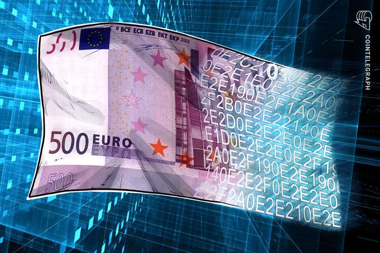 Una inyección de 135 mil millones de dólares del Banco Central Europeo empequeñece la capitalización de mercado de bitcoin