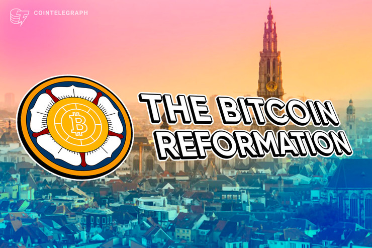 Putting Bitcoin In the Broader Context