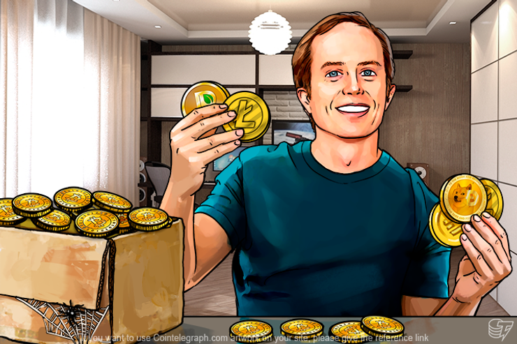 Smooth Sailing for Altcoins Through Bitcoin's Block Size Limit Problems