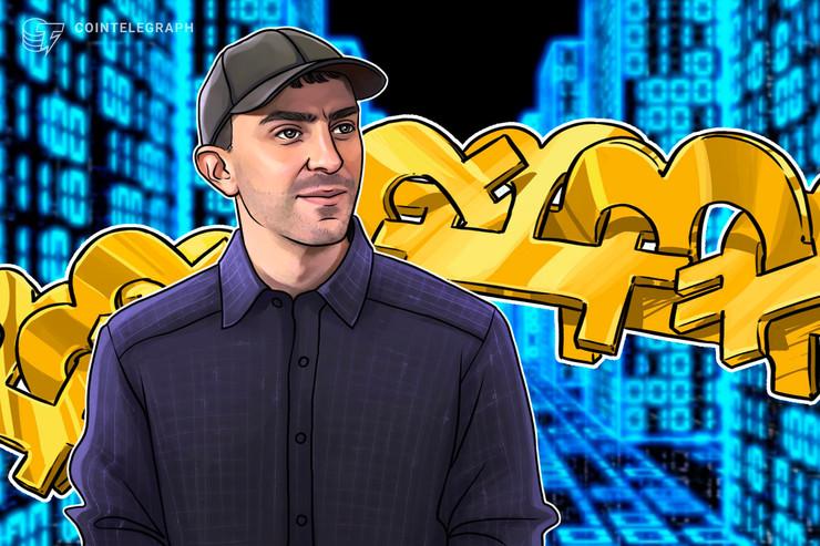 La subida en el precio de Bitcoin podría durar 3 años con un tope de 45.000 dólares, asegura Tone Vays