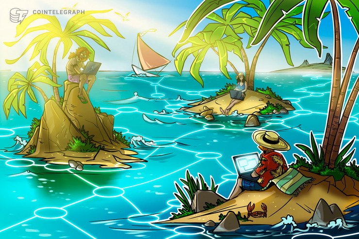 British Virgin Islands, Blockchain Firm Develop Crypto Payments System for Emergency Aid