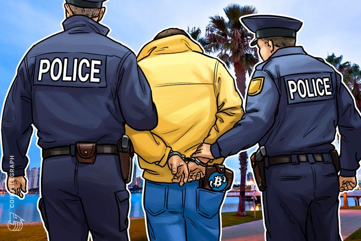California Police Arrest Teenage 'SIM Swapper' Who Allegedly Stole Crypto From Cell Phones