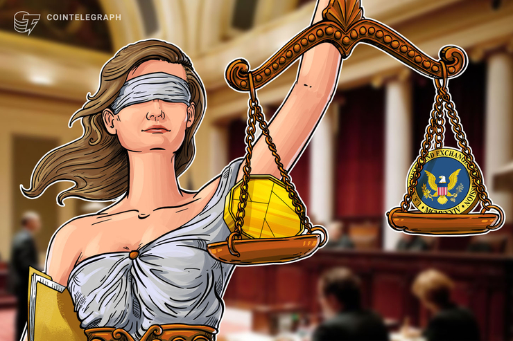 Kik Launches $5 Million Crypto Funding Campaign for Lawsuit Against US SEC