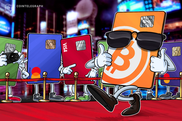 Italians prefer BTC to Visa or Mastercard when shopping online