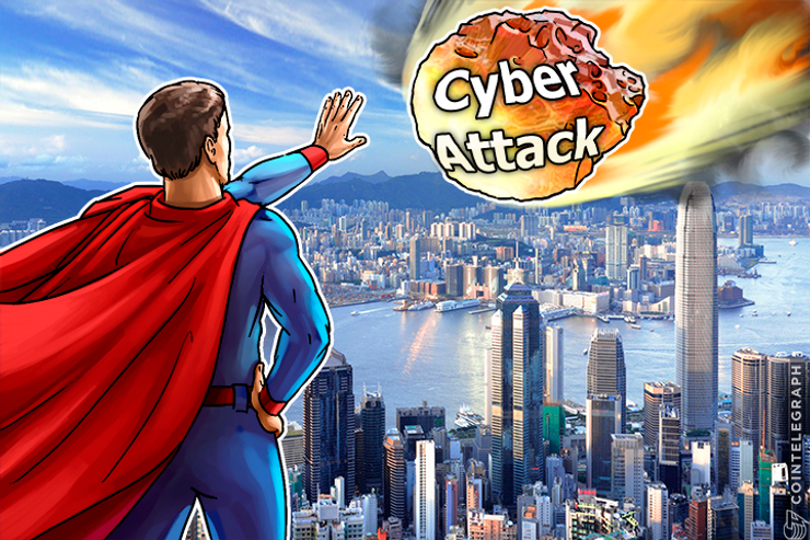 Blockchain Startups Suggest New Approaches to Counter Cyberattacks and DNS Poisoning