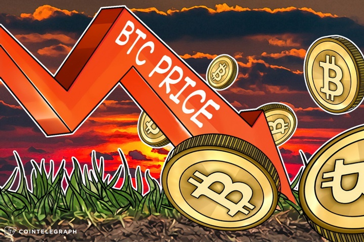 Silk Road-Related Auction, Bitfinex Timeout Responsible for Slide in Bitcoin Price