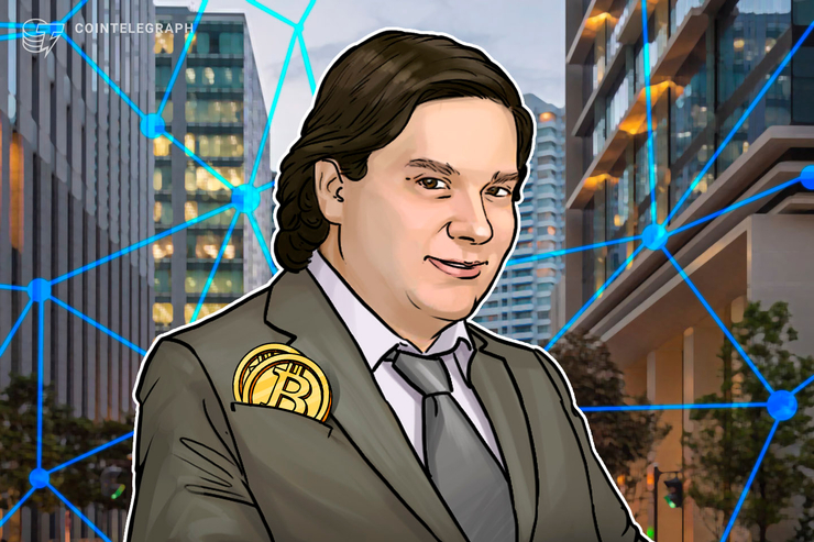 Former Mt. Gox CEO Mark Karpeles to Serve as CTO of New Japanese Blockchain Venture