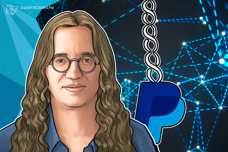 Exclusive: SingularityNET Announces Its New PayPal Integration