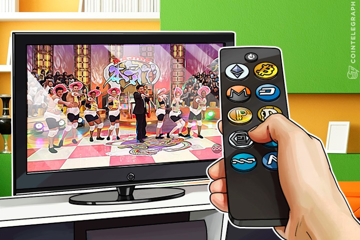 Asian TV May Become the Next Industry To Embrace Bitcoin, Giving Viewers Control