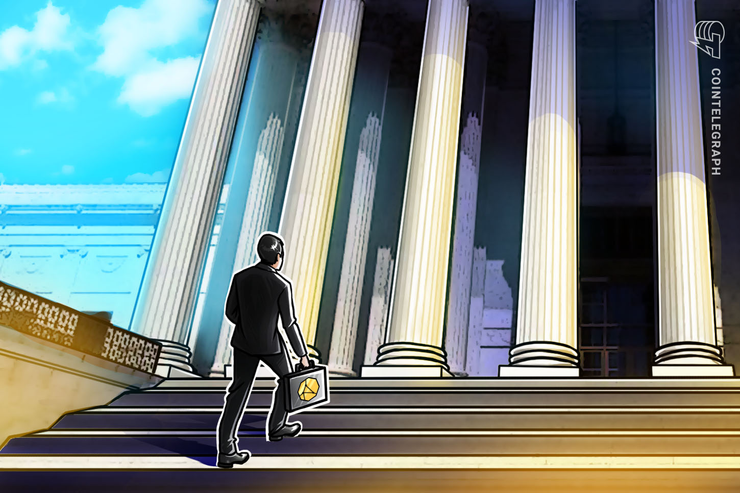 Chinese Cryptocurrency Mining Giant Files for $400 Million IPO in US