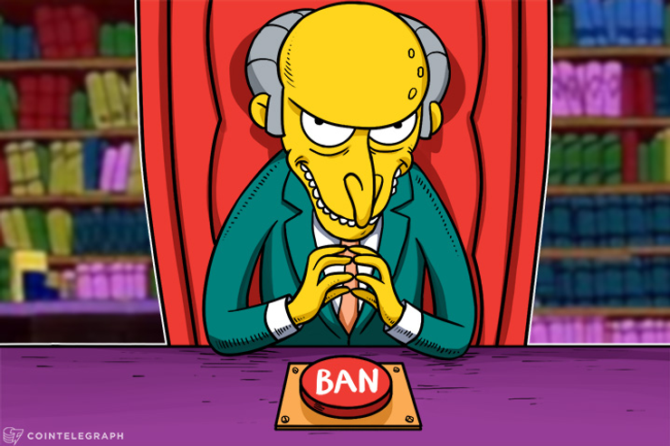 Can Any Government Ban Bitcoin?