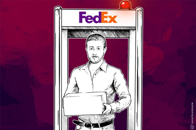 Cody Wilson's 'Ghost Gunner' Shipments Blocked by FedEx