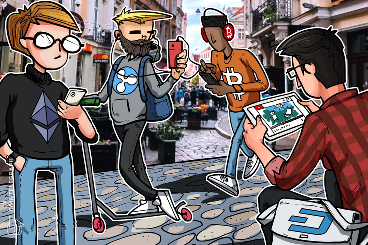 Survey: 40% of Millennials Look to Crypto in the Event of Recession