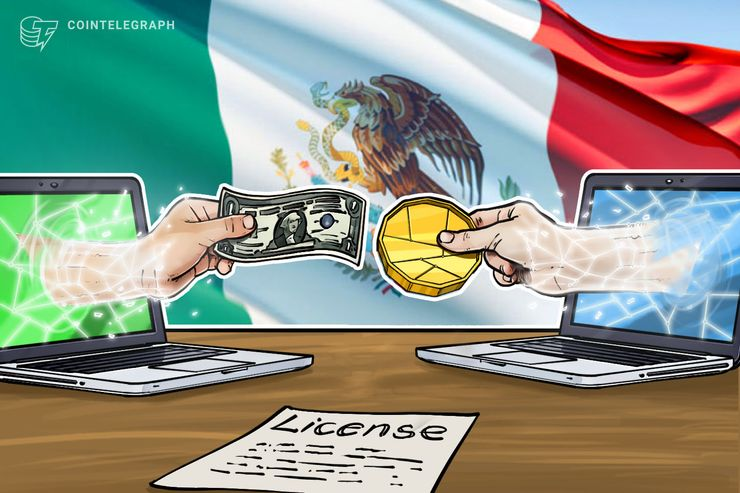 Mexican State Bank Announces Stricter Rules for Crypto Exchanges