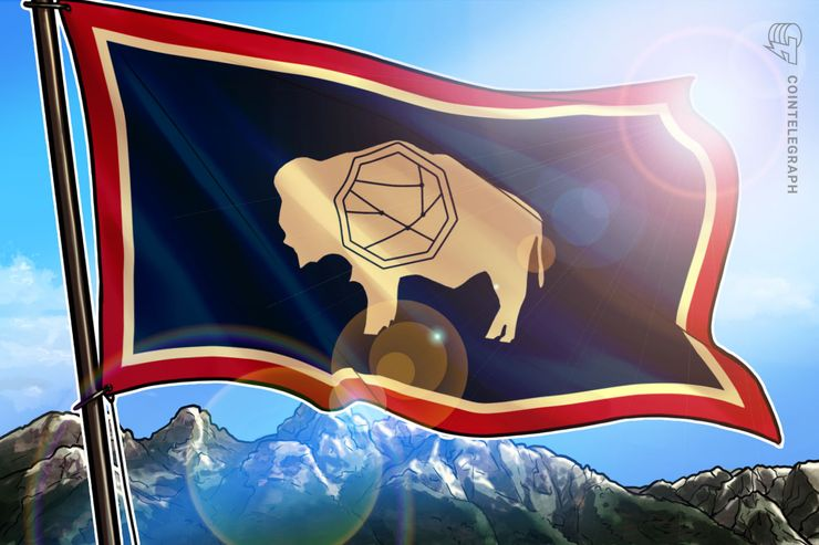 US State of Wyoming Passes Two Blockchain-Related Bills