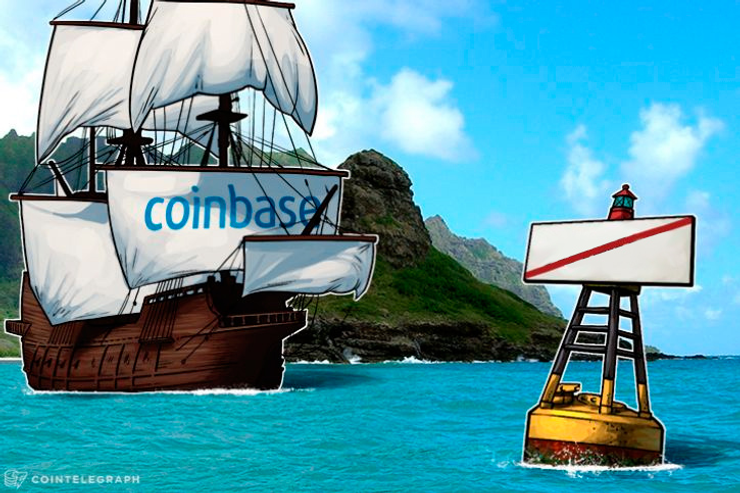 As Bitcoin, Altcoins Fall, Coinbase Bows Out Due to Technical Problems
