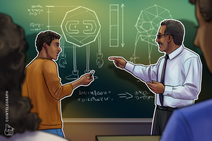 Blockchain Africa Conference: Education Is Key Crypto Adoption Driver