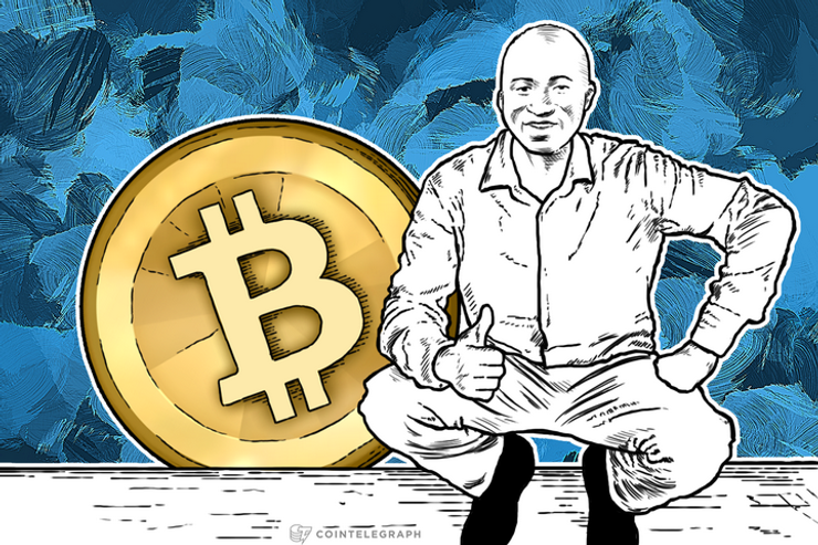 Help Mustapha Cole Return to Sierra Leone and Spread the Bitcoin Message