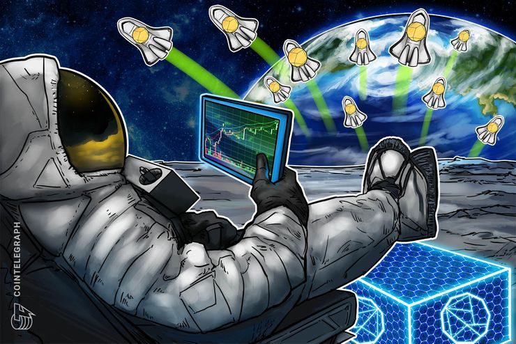 BTC Tests $5,000 Amid 2019's First Major Crypto Market Recovery