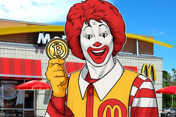 """A """"McDonald's do Bitcoin"""", Coinbase passa os 10 milhões de usuários, negociações mantêm o crescimento"""