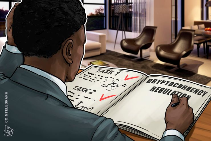 South African Government Establishes Crypto Assets Regulatory Working Group