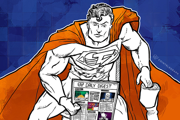 DAILY DIGEST: US Auctions off 50,000 bitcoins, Mt. Gox Investigation Update