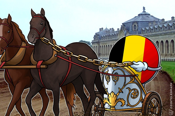 How Japanese Blockchain Technology Revolutionizes Municipal Government in Belgium
