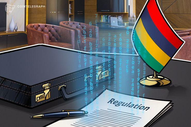 Mauritius Regulators to Approve Digital Asset Custodian Licensing Framework