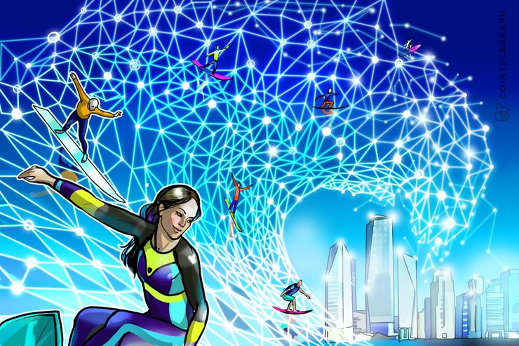 """En un AMA de Reddit, Binance Labs dice que la descentralización es un """"sector centrado en la inversión""""."""