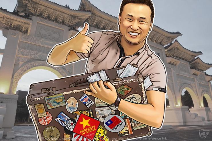 Cherubic Venture Capital Initiates A 4.6 Million Dollar Investment In China