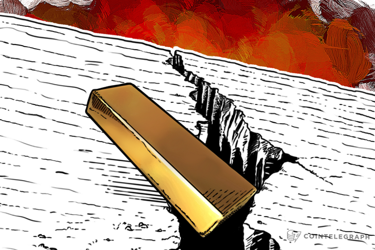 Cracks in the Fiat Money System: The Swiss Gold Referendum and Currency Pegging