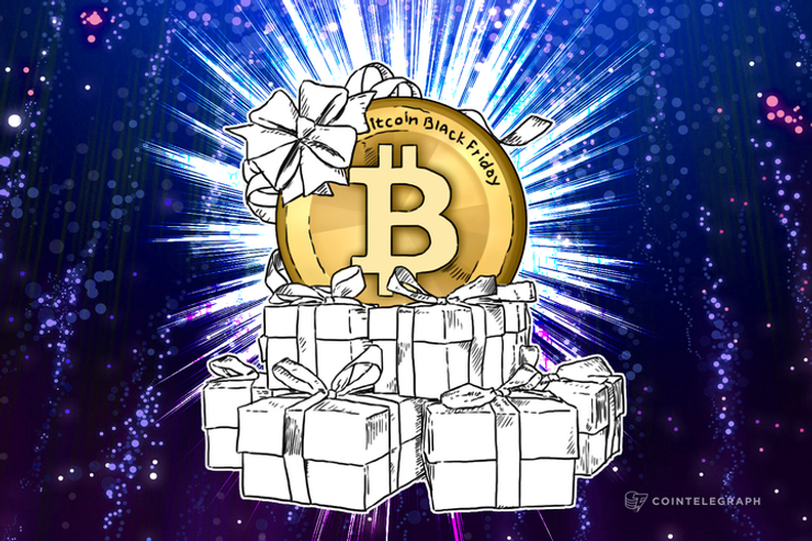 Bitcoin Black Friday: Participation Rising 'As People Discover They Can Save Money Using Bitcoin'