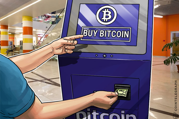 Is This Actually Your Last Chance to Buy Bitcoin?