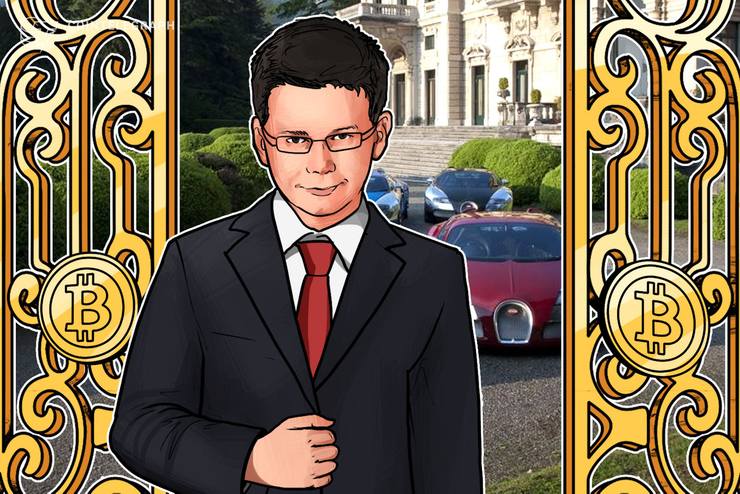 Bitcoin's Youngest Millionaire Launches Crypto-Based 'Libra Killer'