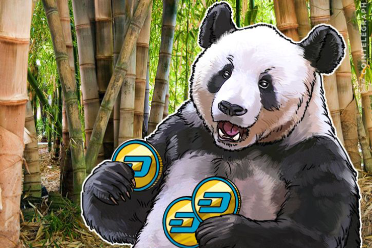 Dash Continues Expansion, Takes on European and Russian Markets