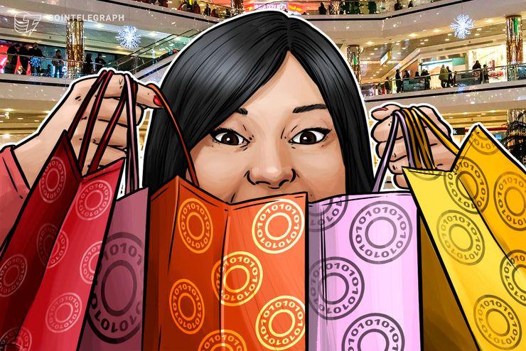 El gigante de servicios financieros de Japón, SBI, prueba Token cripto para compras al por menor