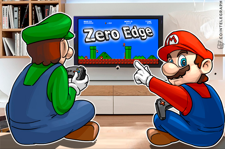 Gaming Meets Ethereum To Deliver Zero House Edge, Trust to Online Casinos