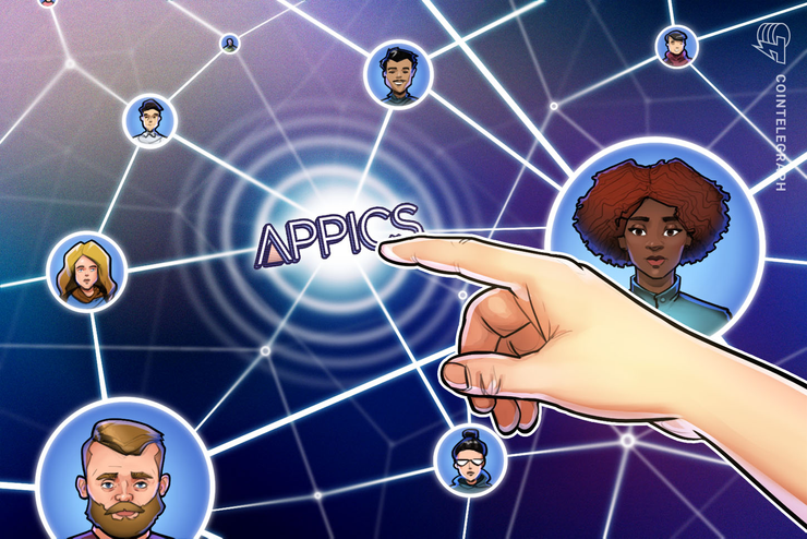 Blockchain-Based Social Media Platform Vows to Return Power to Users