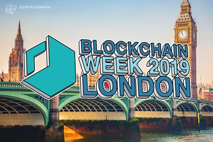 London Blockchain Week Announces Société Générale, Lee Rowley MP, Pillar Project, SVK Crypto, Consensys Enterprise and Blockchain Quantum Impact as Event Headliners