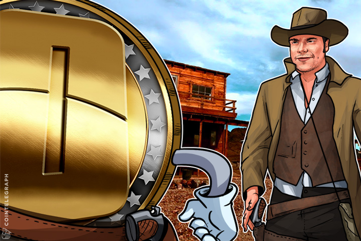 Having $5 Mln Seized by Police, OneCoin Begins to Threaten German Journalists