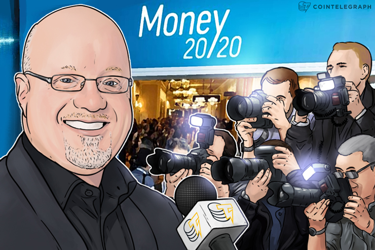 Brett King: Banking Will No Longer Be as We Know It