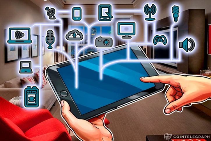 WannaCry Aftermath: IoT Gets Blockchain Security Consortium