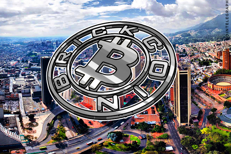Brickcoin, First Real Estate Backed Cryptocurrency