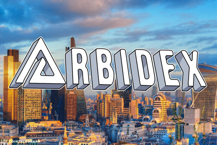 Forget About Registration at Crypto Exchanges - Arbidex Announces the Crowdsale
