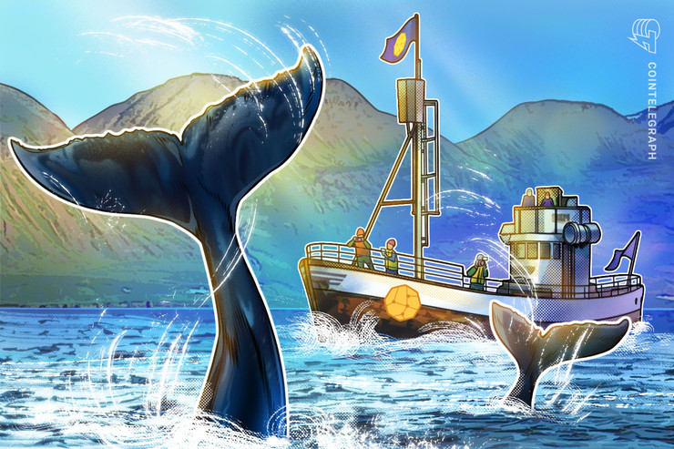 Bitcoin Whales Sell Bitcoin on Quiet Exchanges for 'Attention,' Says Analyst