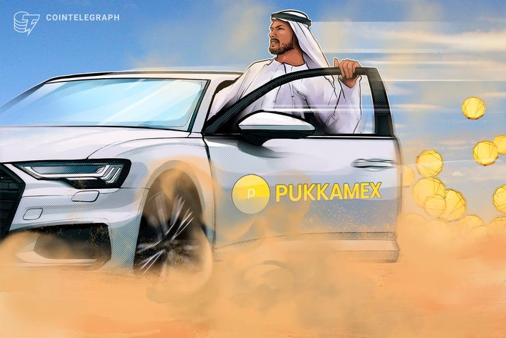 Crypto Exchange Offering Revenue Sharing and Copy Trading to Launch in Arabic and English