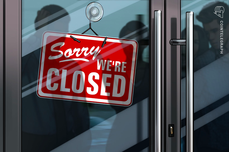 Polish Crypto Exchange BitMarket Shuts Down Citing Liquidity Loss