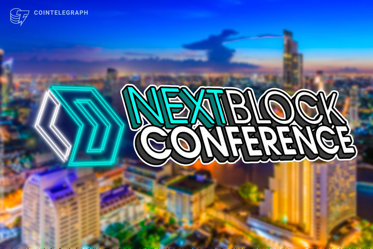 """NEXT BLOCK ASIA 2.0 """"Affiliate Marketing in the Age of Crypto""""&Parties"""