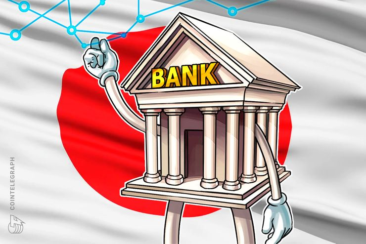 Japan's Number Two Bank by Assets Completes R3 Blockchain-Based Trade Finance Trial