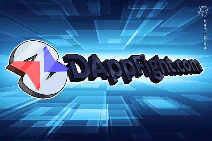 Meet DApp Fight: a New Rating Platform About Decentralized Applications